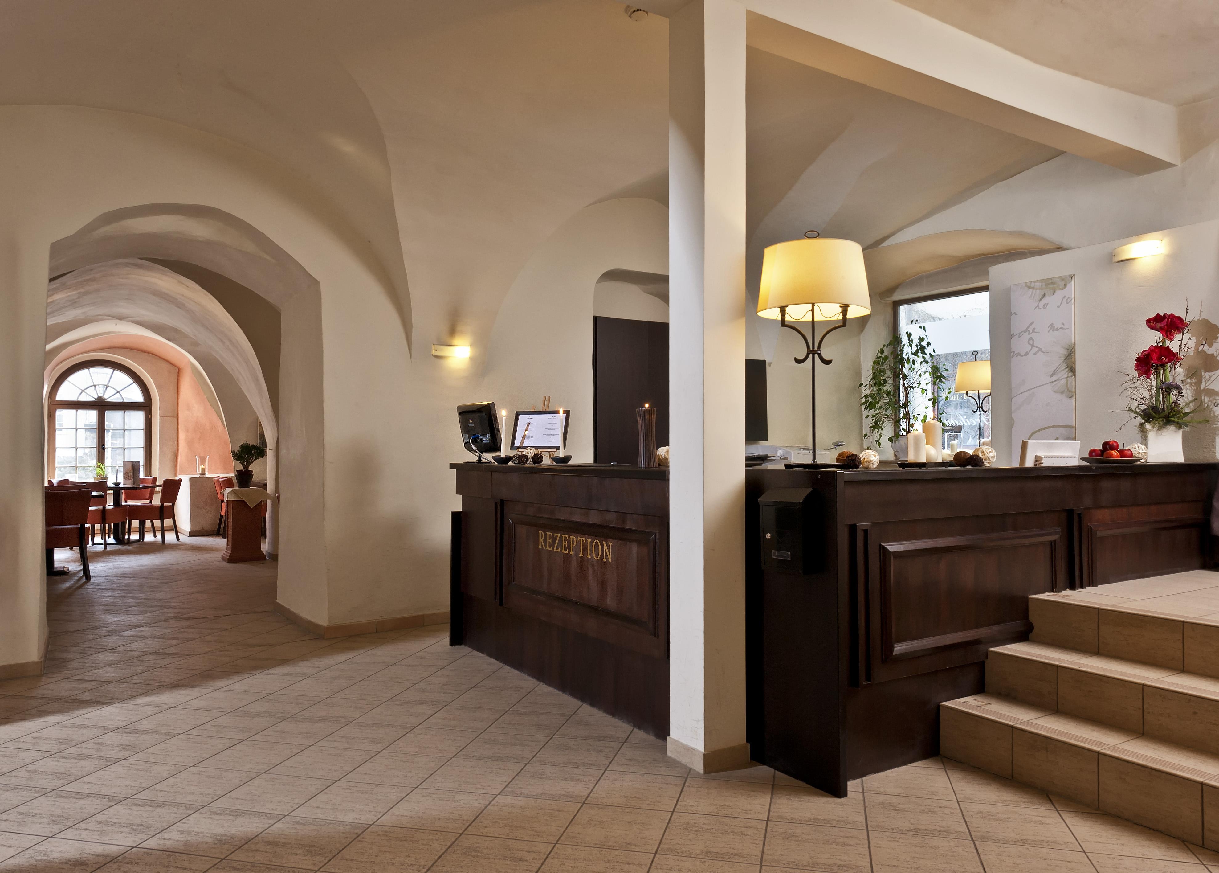 Hotel Deals Quedlinburg Harz Mountains - Wyndham Garden Hotel ...