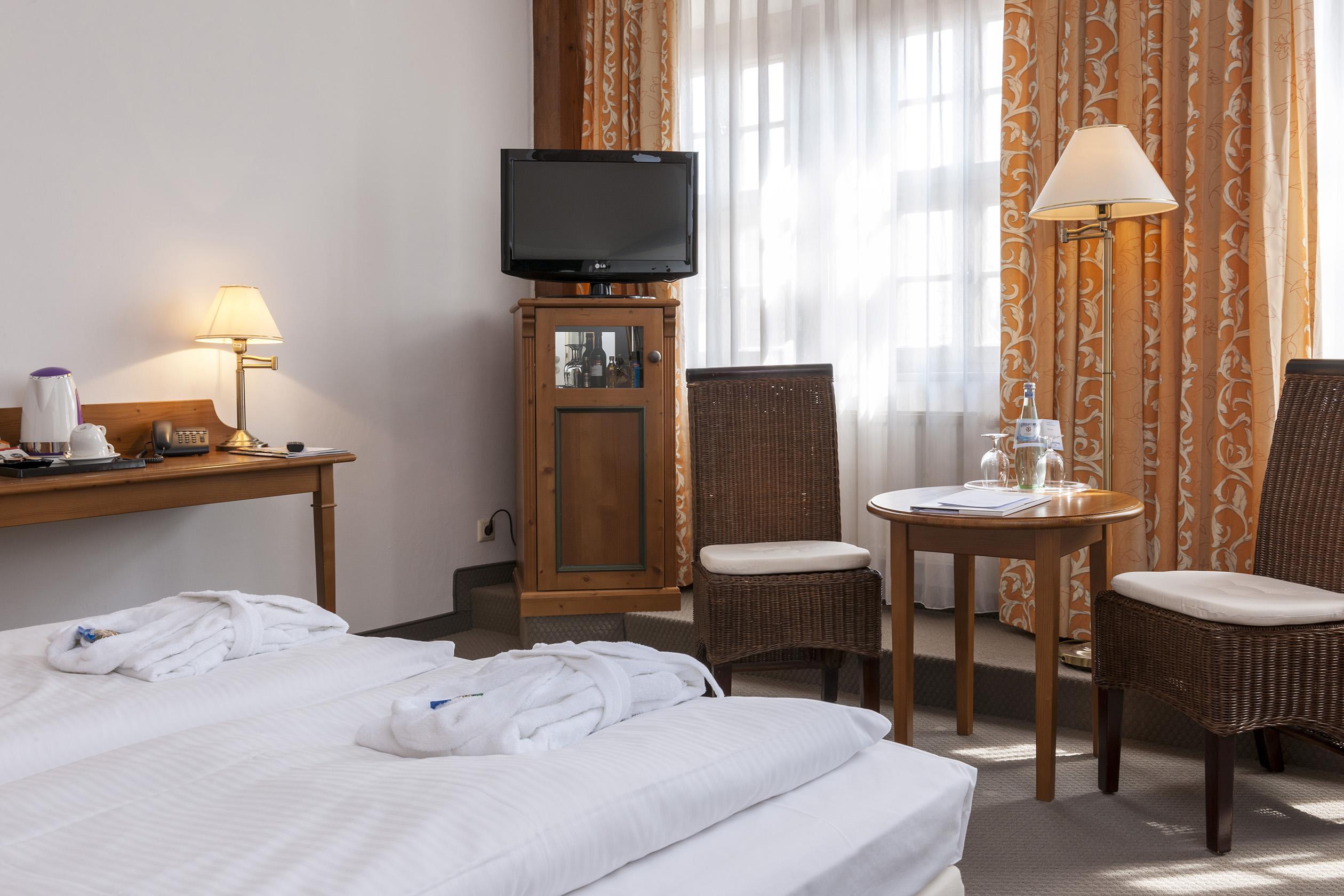 Hotelzimmer quedlinburg harz wyndham garden quedlinburg for Design hotel quedlinburg