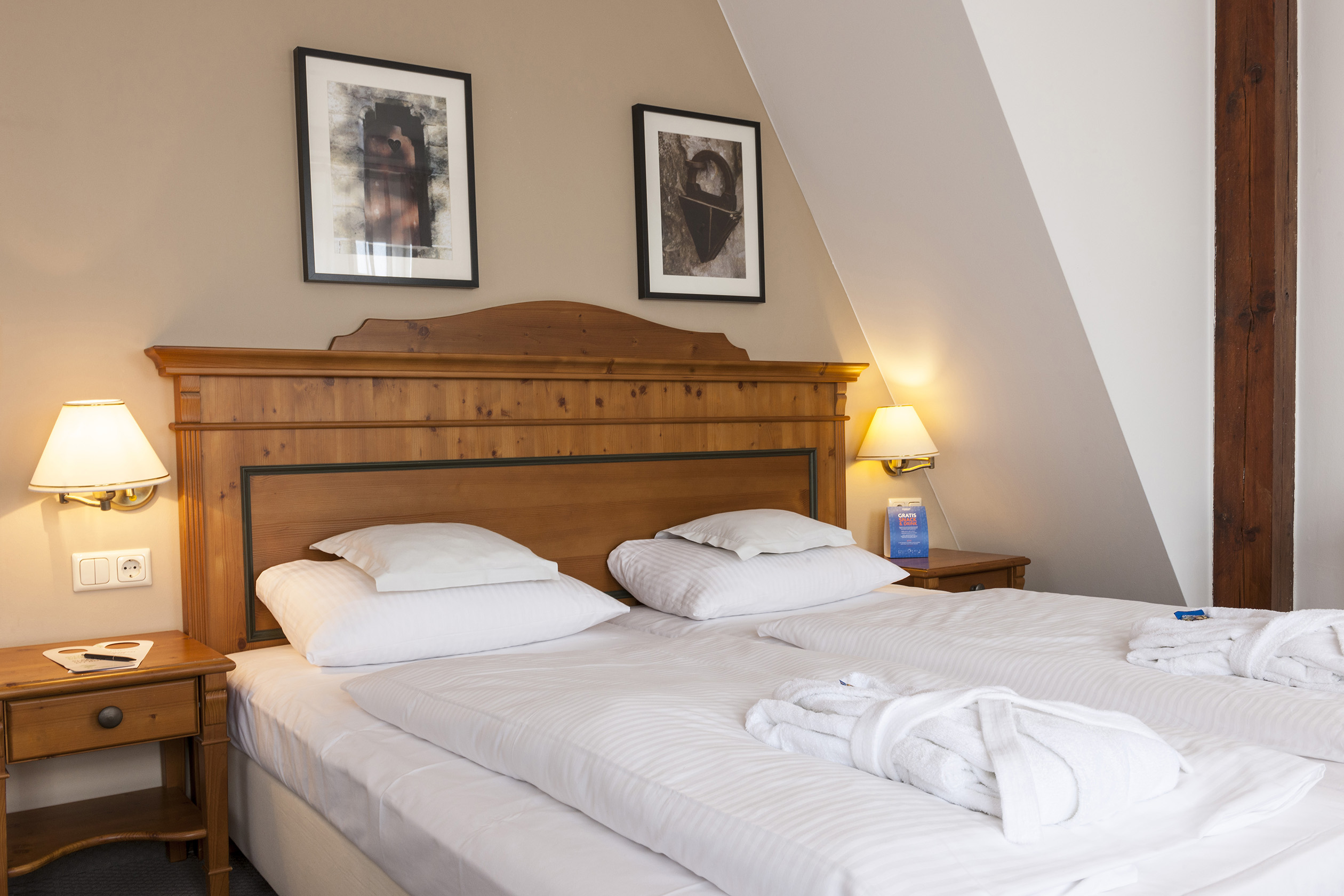hotel quedlinburg wyndham garden quedlinburg stadtschloss. Black Bedroom Furniture Sets. Home Design Ideas